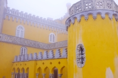 Small things that count Sintra